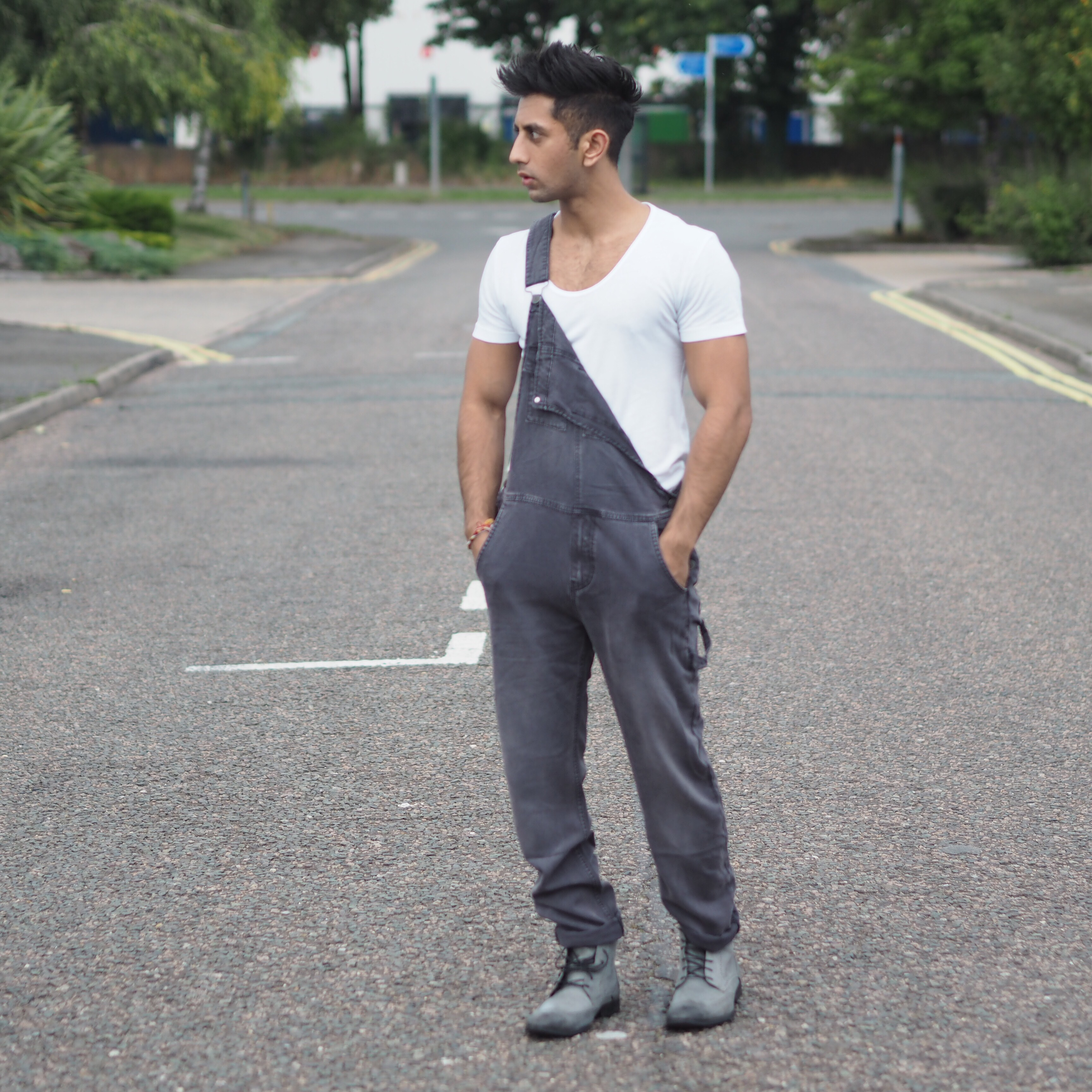 classic style of 2019 reputation first select for newest 3 Ways To Wear Dungarees